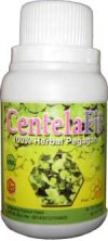 CentelaFit, Herbal Daun Pegagan