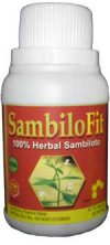 SambiloFit, Herbal Daun Sambiloto